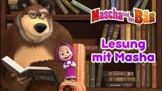 Mascha und der Bär -  📖 Lesung mit Masha 📚