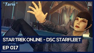 Star Trek Online - Age Of Discovery - Taris [DSC Federation]