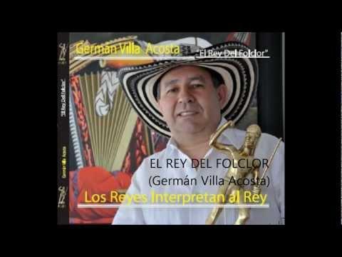 El Rey Del Folclor