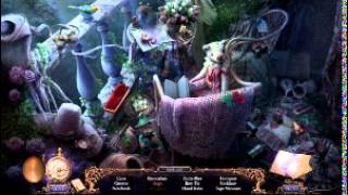 Grim Tales: Color of Fright Collector's Edition video