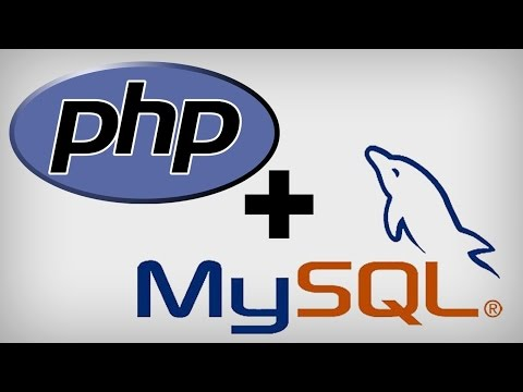 37- php and MYSQL|| Databases مقدمة لقواعد بيانات