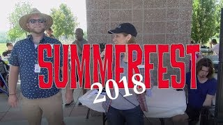 Celebrate Last Days of Summer at Annual RMHS Summerfest