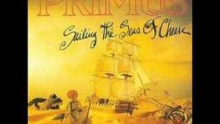 Primus - Is It Luck?