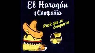 El Haragán y Compañía  -  Rock Que Se Comparte  Completo Full Album  + Link de descarga MEGA