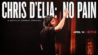 [TRAILER] NO PAIN Coming April 14 - A Netflix Comedy Special