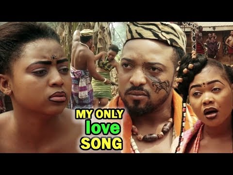 My Only Love Song 1&2 - Regina Daniels (New Movie) 2018 | Latest Nollywood Movie Full HD