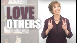 Dr. Paula Show – Episode 2 – Love Others