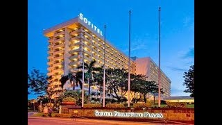 Life is Magnifique! Sofitel Philippine Plaza Manila Staycation