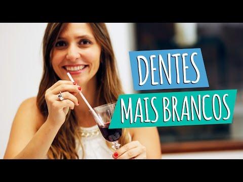 Imagem ilustrativa do vídeo: Como Não Ter Dentes Manchados | Nunca Mais!