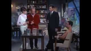 1960s TV Heroines: Batgirl, Agent 99, Emma Peel