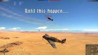 War Thunder Honorable duel (Music) (1 vs 1 Air-Blitz Tournament)