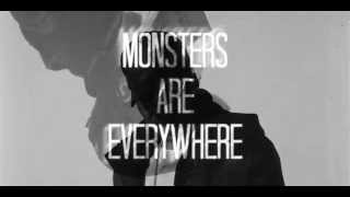 The Seige - Monsters Are Everywhere (feat. Cheat Codes)