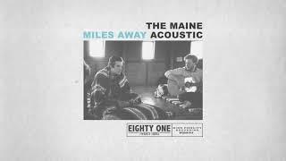 Miles Away (Acoustic)
