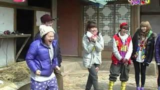 [IY] Sunny's (SNSD) JuBuAe - OPPA~