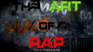Eminem - The Art Of Rap (Freestyle) (Feat. Nas & Rakim) (New Remix)