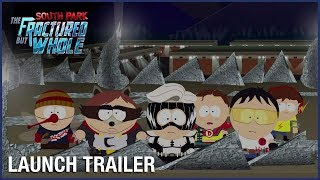 South Park: The Fractured But Whole video