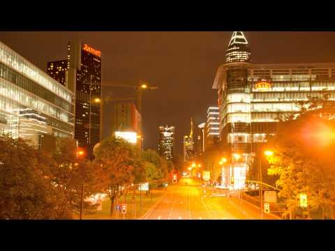 Sneak Peek V - Time Lapse Frankfurt