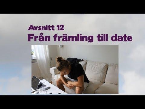 Sjömarken dating