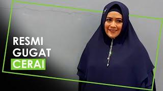 Kiwil Masih Enggan Berpisah, Meggy Wulandari Resmi Masukan Gugatan ke Pengadilan Agama