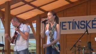 Kristina ♥ V Sieti Ťa Mám ~ Kojetín 18.8.2013 ~ Živě ~ HD