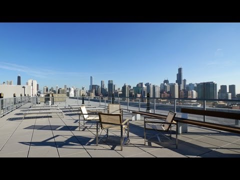 A video tour of Mondial, River West's newest luxury apartments