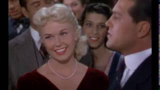 "Doris Day & Gordon MacRae - ""Your Eyes Have Told Me So"" from By The Light Of The Silvery Moon (1953)"