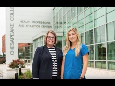 New Chesapeake Health Care Scholarship Honoring Ruth Ann Jones