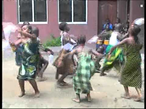 Download Know About The Beautiful Niger Delta Dance Presentation HD Mp4 3GP Video and MP3