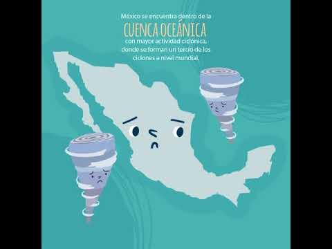 ¿Por qué México es tan vulnerable al cambio climático?