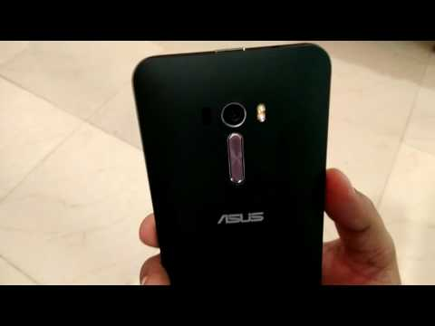 Asus Zenfone Selfie Unboxing | Video Blogging Mobile for Youtube in 9999 | Asus Mobiles