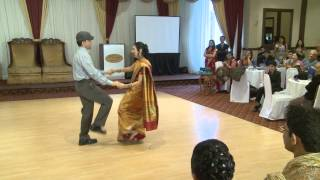 Parents Dance @ An Indian Engagement Party Mississauga Best Video Photo Services