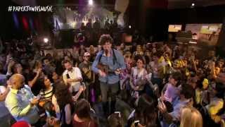 Vance Joy   Riptide (Live From The Paper Towns Get Lost Get Found Livestream)