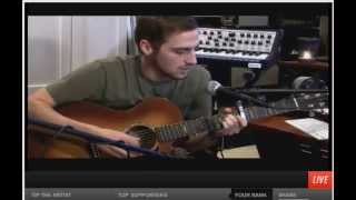 Кендалл Шмидт, Kendall Schmidt - Rude Cover (Live at Stage It 27.07.2014)