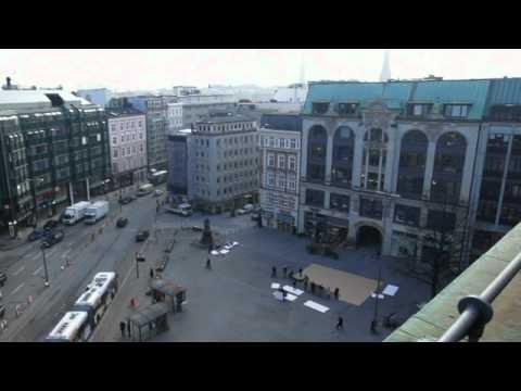Verpasst: Guerilla-Kampagne TU WAS DAGEGEN von Hinz&Kunzt