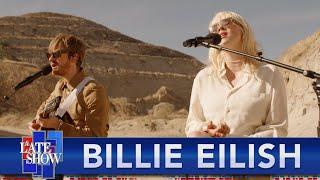 """Billie Eilish """"Your Power"""""""