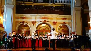 """Andrew Lloyd Webber - """"Hosanna"""" (Requiem)"""