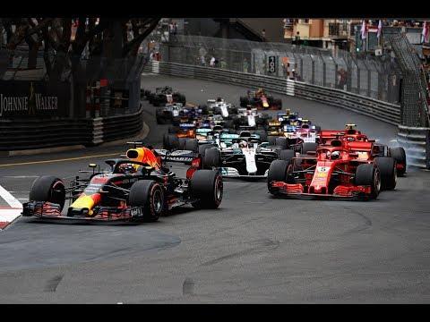 GP às 10: GP de Mônaco termina com equipes satisfeitas com resultados