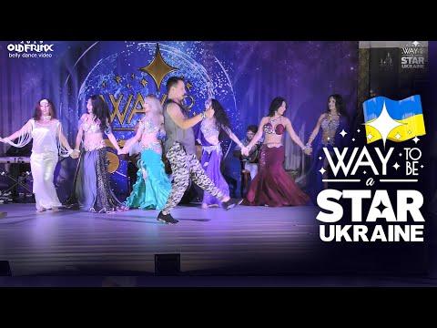 Final Gala Show ☆ Way to be a STAR ☆ Ukraine ★2019 ★
