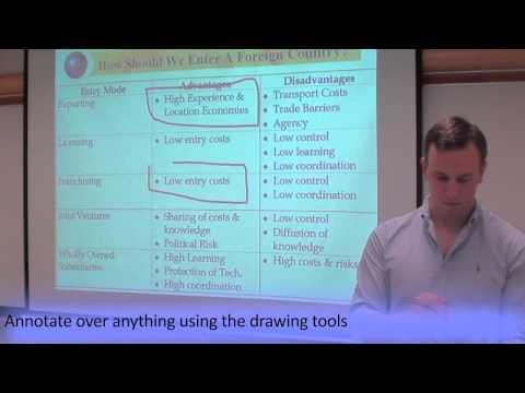 Splashtop Classrom Overview