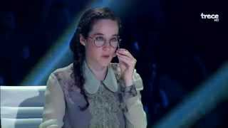 Alicia Orozco - If I Ain't Got You - México Tiene Talento 2014