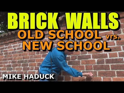 Old School Brick Walls [14:53]