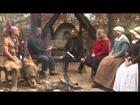 Plimoth Plantation, Massachusetts | TalesAlongTheWay