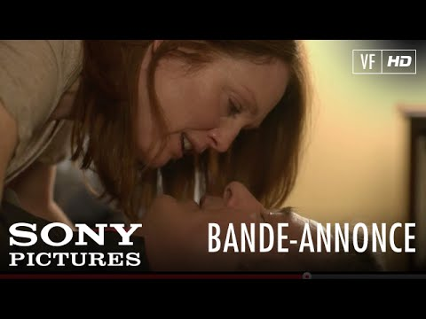 Still Alice - Bande-annonce - VF