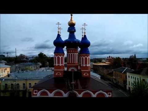 Святой трифон храм в москве