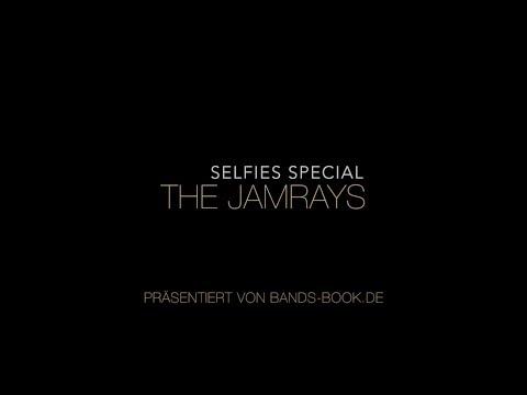 🤪🎉 Selfies Special von The JamRays präsentiert von Bands-Book