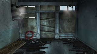 Old Bait Shop - MsRae's Commonwealth Interiors