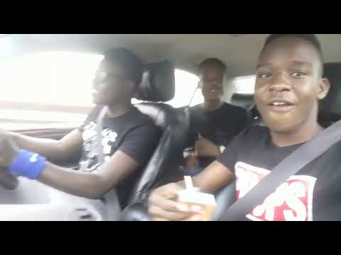The students recorded themselves moments before the accident