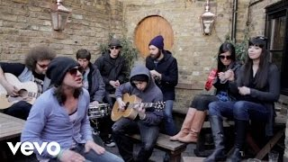 The Constellations In London (Felicia Acoustic)