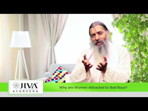 Why are Women Attracted to Bad Boys? | Dr. Satyanarayana Dasa Ji-Jiva Vedic Psychology