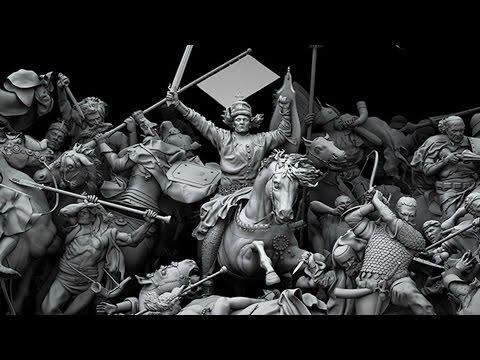 MuotshyMusic - Sons of War /